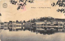 Boitsfort - Les Hôtels De L'Etang - Ed. Bertels - Watermael-Boitsfort - Watermaal-Bosvoorde