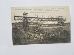 42001-    Anthisnes Pont électrique à La Carrière Ste Ame De Merbes Le Chateau - Anthisnes