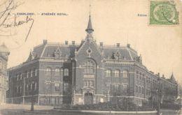 Charleroi - Athénée Royal - Charleroi