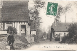 76 Le  Bourg-Dun Le Toupillon (animation) - Other Municipalities