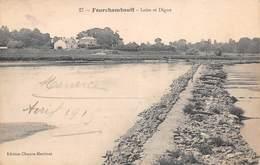 58 - Fourchambault - La Loire - La Digue - Other Municipalities