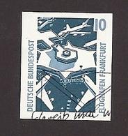 Deutschland, 1991, Mi.-Nr. 1531, Gestempelt - BRD