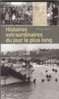 Philippe Bertin - Histoires Extraordinaires Du Jour Le Plus Long - Guerra 1939-45