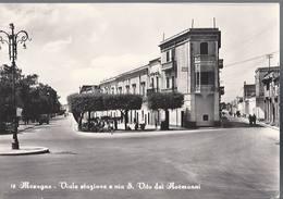 Mesagne - Viale Stazione E Via San Vito Dei Normanni - Brindisi - H4046 - Brindisi