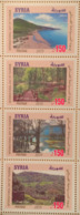 Syria 2019 NEW MNH Set - Intnl Day Of Tourism, Forests, Trees - Syria