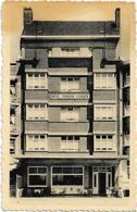 Koksijde   *  Hotel Pension Lehouck   (Route Royale, 66) - Koksijde