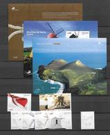 2007 MNH Azoren Selection, Postfris** - Azores