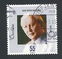 Deutschland, 2004, Mi.-Nr. 2396,  Gestempelt - BRD