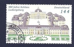 Deutschland, 2004, Mi.-Nr. 2398,  Gestempelt - BRD