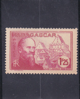 MADAGASCAR N° 222 Jean LABORDE (60° Anniversaire De Sa Mort) Neuf, Aucune Trace *** - Ungebraucht