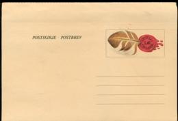 Suomi Finland Postkaart Met M 1,40 Ongebruikt Postfris - Postwaardestukken