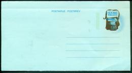 Suomi Finland Postkaart Met M 1,10 Ongebruikt Postfris - Postwaardestukken