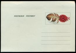 Suomi Finland Postkaart Met M 1,30 Ongebruikt Postfris - Postwaardestukken