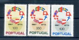A25575)Portugal 1043 - 1045** - Nuevos