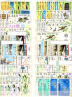 Nouvelles-Hébrides Collection Neufs ** MNH 1977/1979. Séries Complètes. TB. A Saisir! - Lots & Serien