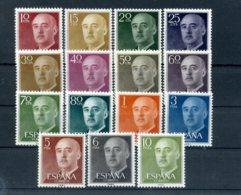 A25734)Spanien 1040 - 1055** Ohne 1051 - 1931-Heute: 2. Rep. - ... Juan Carlos I
