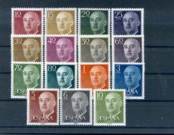 A25735)Spanien 1040 - 1055** Ohne 1051 - 1931-Heute: 2. Rep. - ... Juan Carlos I
