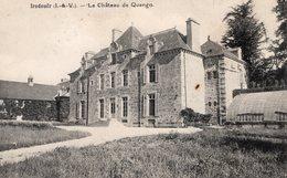 Irodouër (35) - Le Château De Quengo. - Autres Communes