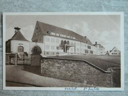 ST INGBERT              BEZIRKSKRANKENHAUS - Saarpfalz-Kreis