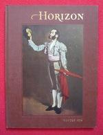 Horizon – Winter, 1964 – Volume VI , Number 1 - Art