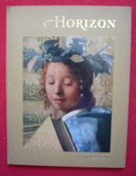 Horizon – Winter, 1969 – Volume XI, Number 1 - Art