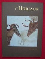 Horizon – Spring, 1969 – Volume XI, Number 2 - Art