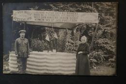 Woluwe -   Huis Mille  Op Woluwe's Foor - Sint Stevens , Lambrechts Of Pieters? - Ohne Zuordnung