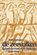 De Zeevolken Van N.K.Sandars - Geschiedenis