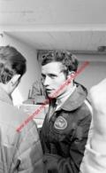 Autocoureur Jacky Ickx - Photo 15x23cm - Ford - Automobiles