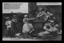 INDRE BERRY Chanson De Jean RAMEAU Pouligny St Pierre Celle Bruere  34 (scan Recto Verso)MA0014BIS - La Chatre