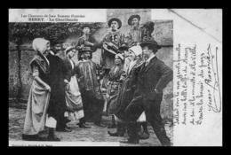 INDRE BERRY Chanson De Jean RAMEAU Pouligny St Pierre Celle Bruere  33 (scan Recto Verso)MA0014BIS - La Chatre