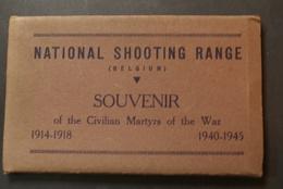 Bruxelles - Schaerbeek / National Shooting Range - Schaerbeek - Schaarbeek