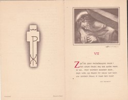 Josephina Anna Maria Cops-lanaken 1892-uikhoven 1960 - Andachtsbilder