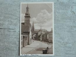ST INGBERT              KAISERSTRABE 2 - Saarpfalz-Kreis