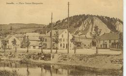 Jemelle Place Sainte-Marguerite - Sonstige