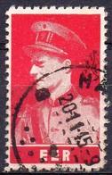 Vignette - Sluitzegel - Cinderella - EER - Léopold III (Question Royale) - Commemorative Labels
