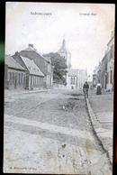 SEBONCOURT GRANDE RUE - Autres Communes