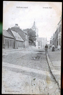 SEBONCOURT GRANDE RUE - Francia