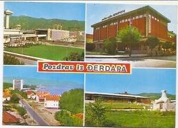 Djerdap - Not Traveled FNRJ - Serbie