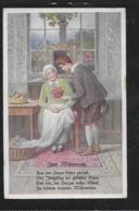 AK 0379  Zum Muttertag - Verlag Rössler Um 1910-20 - Muttertag