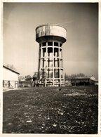 STATION DE POMPAGE CHÂTEAU D'EAU CITE OUVRIÈRE  16*11CM Fonds Victor FORBIN 1864-1947 - Lieux