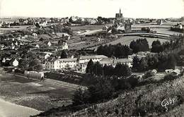 Côtes D Armor -ref-D96- Saint Laurent De La Mer - St Laurent De La Mer - Préventorium Et Vue Generale - Santé -edit Gaby - Frankreich