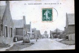 VAUX ANDIGNY RUE DE BOHAIN - Other Municipalities