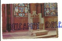 Royaume-Uni. Cathédrale De Canterbury. Archbishop's Enthronement Chair - Canterbury