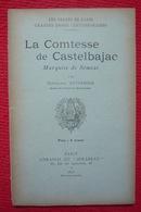La Comtesse De Castelbajac, Marquise De Séméac – Hippolyte Buffenoir - 1801-1900