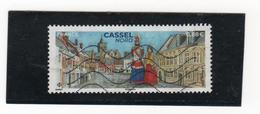 FRANCE    2019 Y.T. N° Cassel  Oblitéré - France