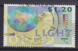 Australia 1995 Mi. 1466    1.20 $ Halbedelstein Heller Opal - 1990-99 Elizabeth II