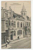 Prentbriefkaart Postkantoor Valkenburg - Pays-Bas
