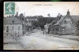 TUPIGNY GRANDE RUE - Andere Gemeenten