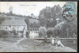 TUPIGNY LE MOULIN - Otros Municipios